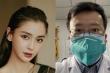 Nghệ sĩ đau đớn khi bác sĩ từng cảnh báo sớm dịch corona qua đời