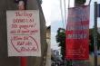 Dân mạng phát sốt với biểu ngữ cực 'chất' phòng chống Covid-19