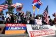 Mỹ làm trung gian hòa đàm Armenia - Azerbaijan