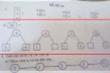 Bài toán tiểu học điền số vào ô trống khiến phụ huynh phải đau đầu