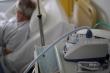 Máy thở và máy trợ thở khác nhau thế nào?