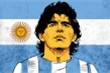 Kỹ thuật thượng thừa của Maradona lay động triệu trái tim yêu bóng đá
