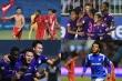 Đua vô địch V-League 2020: 3 vòng cuối 6 trận 'chung kết'