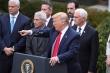 Tổng thống Trump ban bố tình trạng khẩn cấp, người dân Mỹ phản ứng ra sao?