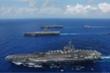 Mỹ bác hầu hết yêu sách phi pháp trên Biển Đông, phản ứng của Trung Quốc ra sao?