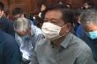 Video: Tòa tuyên ông Đinh La Thăng lãnh án 10 năm tù