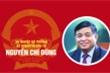 Infographic: Sự nghiệp Bộ trưởng Kế hoạch và Đầu tư Nguyễn Chí Dũng