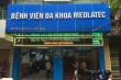 Bệnh viện ở Hà Nội 'gồng mình' ứng phó với đại dịch COVID-19