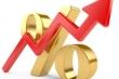 Nhiều ngân hàng đồng loạt tăng lãi suất huy động