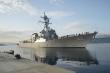 Huỷ kế hoạch đưa tàu chiến đến biển Đen, Mỹ e ngại sức mạnh hải quân Nga?
