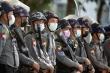 Quân đội Myanmar thả hơn 23.000 tù nhân