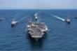 Quân đội Mỹ muốn thêm 20 tỷ USD để ngăn sức mạnh Trung Quốc ở Thái Bình Dương
