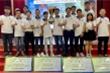 Sinh viên Đại học Bách khoa, Đại học Đà Nẵng vô địch cuộc thi về tự động hóa