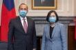 Mỹ giải mật '6 đảm bảo an ninh', ủng hộ Đài Loan trước áp lực từ Trung Quốc