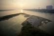 Quy hoạch hai bên bờ sông Hồng như sông Tiền Đường?
