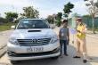 Xe chở khách trá hình 'bóp chết' xe buýt Huế-Đà Nẵng, tài xế gửi đơn cầu cứu