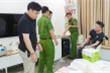 Triệt phá đường dây cá độ bóng đá  qua mạng hơn 32 triệu USD tại Đà Nẵng
