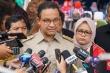 Số ca COVID-19 tăng cao, Jakarta áp dụng giãn cách xã hội quy mô lớn