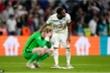 Dàn sao tuyển Anh khóc nức nở sau thất bại tại chung kết EURO 2020