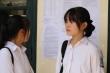 Các trường THPT công lập Hà Nội hạ điểm chuẩn vào lớp 10