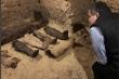 Ai Cập phát hiện gia đình xác ướp 2.300 năm tuổi