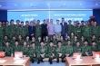 Ra mắt Bệnh viện dã chiến cấp 2 số 3 tham gia gìn giữ hòa bình