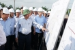 Thủ tướng: Quyết liệt giải phóng mặt bằng cho dự án sân bay Long Thành