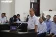 Bị cáo Trần Văn Minh đề nghị mời Chủ tịch Đà Nẵng Huỳnh Đức Thơ đến toà