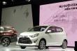 Thị trường ô tô: Nhiều mẫu mới, người tiêu dùng khó lựa chọn
