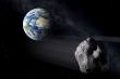 Thiên thạch to ngang ô tô lao tới Trái đất ở khoảng cách gần chưa từng có