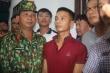2 lần trốn khỏi trại giam quân sự, Triệu Quân Sự đều bị bắt tại tiệm game