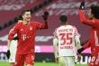 Vòng 14 Bundesliga: Dortmund, Bayern cùng thắng