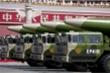 Quan chức Mỹ: Trung Quốc ảo tưởng, nghĩ bắn tên lửa ra Biển Đông là dọa được Mỹ