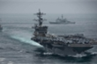Việt Nam tìm hiểu thông tin thủy thủ tàu sân bay Mỹ thăm Đà Nẵng mắc Covid-19