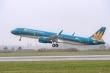 Vietnam Airlines liên tục tăng tần suất nhiều đường bay nội địa