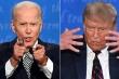 Ứng viên đảng Dân chủ Joe Biden chúc ông Trump và vợ chóng khỏe