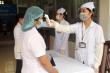 Hai người Hưng Yên nghi mắc COVID-19 có liên quan bệnh nhân ở Hà Nam