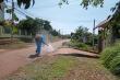 Xã có bệnh bạch hầu, trường tiểu học hủy lễ khai giảng
