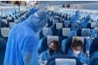 Đình chỉ công tác, xem xét sa thải tiếp viên BN1342 'gây hậu quả nghiêm trọng'
