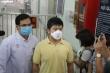 Thêm trường hợp nhiễm virus corona ở Việt Nam được xuất viện