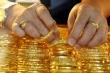 Giảm nhỏ giọt, giá vàng SJC đắt hơn thế giới 6 triệu đồng/lượng