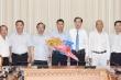 Ông Nguyễn Bạch Hoàng Phụng trở thành Phó Chủ tịch UBND Quận 2