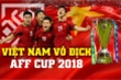 Next Media độc quyền bản quyền AFF Cup 2020 tại Việt Nam và 3 nước Đông Nam Á