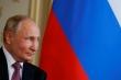 Putin tiết lộ cuộc gọi phân trần về phát ngôn 'kẻ giết người' của Biden