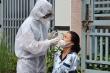 Đồng Nai thêm 155 ca dương tính SARS-CoV-2, nguy cơ lây nhiễm cộng đồng cao