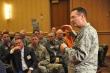 Tướng quân đội Mỹ trong 1 ngày 'lúc âm tính, lúc dương tính' với COVID-19
