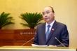 Thủ tướng gửi thư thăm hỏi lãnh đạo châu Âu về tình hình dịch Covid-19