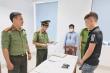 Bắt giam 14 nghi can đưa người Trung Quốc nhập cảnh trái phép