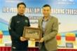 Tân Giám đốc kỹ thuật VFF được cấp phép vào Việt Nam