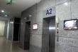 Bé gái 10 tuổi nghi bị sàm sỡ trong thang máy ở Hà Nội